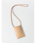 BUILDING BLOCK Iphone Sling Veg Tan(ショルダーバッグ)