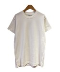 tim. regular tee WHITE(Tシャツ・カットソー)
