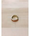 NL Ruth (Ring) ORANGE / GOLD(リング)