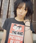 The Who ロックT(Tシャツ・カットソー)