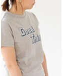 TODAYFUL | (Tシャツ・カットソー)