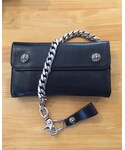 CHROME HEARTS | Wave Wallet & Classic Wallet Chain(ウォレットチェーン)