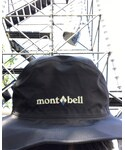 mont-bell | (ハット)