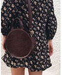 Anthropologie | (Shoulderbag)
