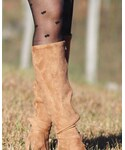 charlotte russe | (Boots)