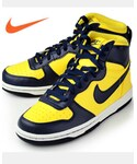 NIKE | BIG NIKE HIGH BG(スニーカー)