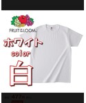 FRUIT OF THE LOOM | (Tシャツ・カットソー)