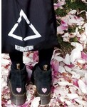 LAZY OAF | (Boots)