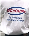 mcnchips | (Tシャツ/カットソー)
