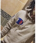 Champion | (Hoodies)