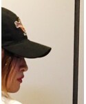Hard Rock Cafe | Classic Logo Hat(キャップ)