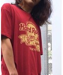 Hard Rock Cafe | (Tシャツ・カットソー)