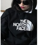 THE NORTH FACE | (パーカー)