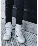 SAINT LAURENT PARIS | (Sneakers)
