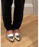 TOPSHOP | (Loafers)