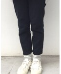 ARTS & SCIENCE | (パンツ)