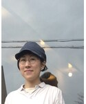 Native Village | (キャップ)