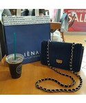 IENA | チェーンバッグ👜