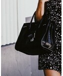 SAINT LAURENT PARIS | (Tote)