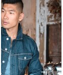 EXPRESS | (Denim jacket)