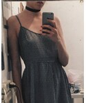 H&M | (One piece dress)