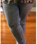 OLD NAVY | (Denim pants)