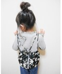 back style | (その他)