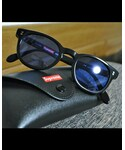 Supreme  | (Sunglasses)