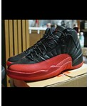 AIR JORDAN | AIR JORDAN 12 FLU GAME(Sneakers)
