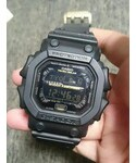 G-SHOCK | G-SHOCK GXW-56GB ST.STEEL BLACK(Watch)