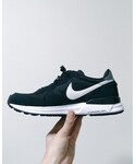 NIKE | LUNAR INTERNATIONALIST(スニーカー)