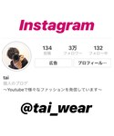 ⚡️Instagram⚡️ | (その他)