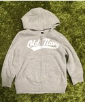 OLD NAVY | Old Navyグレーパーカー(パーカー)
