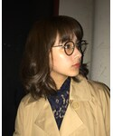 OLIVER PEOPLES | (メガネ)
