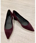 VIA SPIGA | (Pumps)