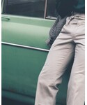 BROOKS BROTHERS | (Chinos)