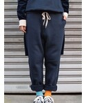 sweat monkey pants(パンツ)