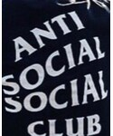 ANTI SOCIAL SOCIAL CLUB | (Hoodies)