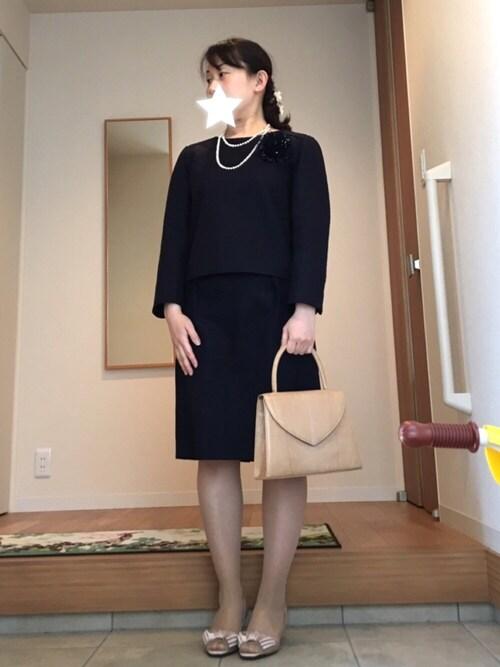 卒園式 卒業式 セレモニースーツスタイル