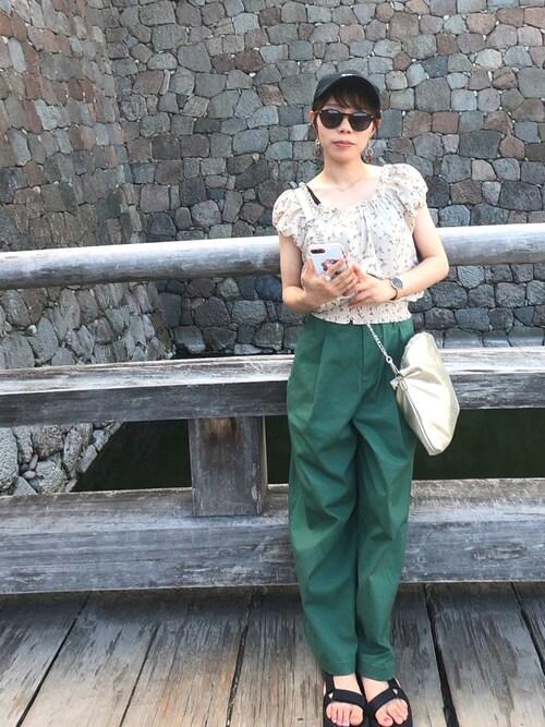 https://wear.jp/sayaaak/12955555/