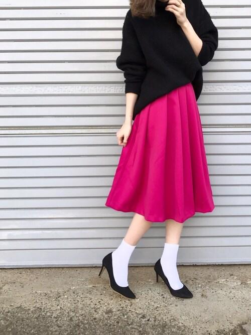 https://wear.jp/fujisakayuka/9223964/