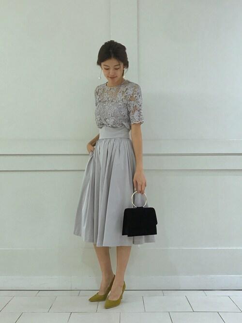 結婚式ドレス選び