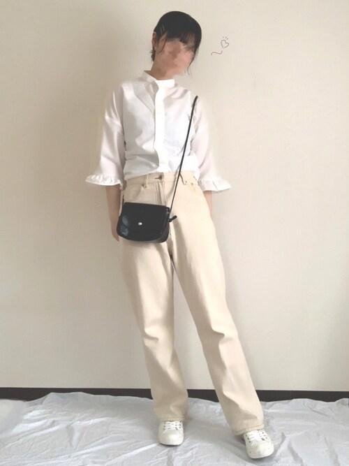 https://wear.jp/01101/16867396/