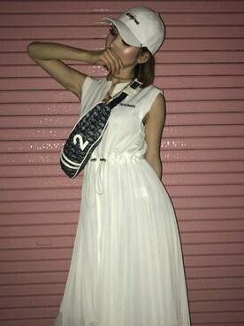 lowest price 4ed60 2be16 Christian Dior(クリスチャンディオール)のボディバッグ ...