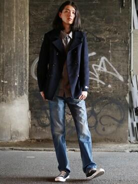 Jeans nudie の Leif loose Nudie ヌーディージーンズ True Jeans tdqAca8x