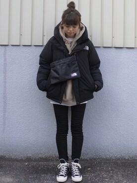 maamin♡さんの「THE NORTH FACE/ノースフェイス BALTRO LIGHT JACKET/バルトロ