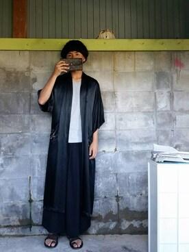パンツを使った「菅田将暉系ファッション」のコーディネート一覧