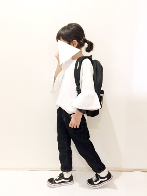 yuuunaさんの「(|)」を使ったコーディネート