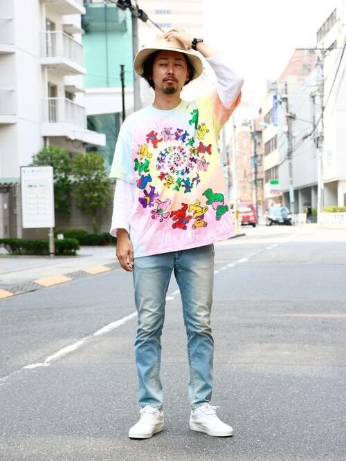 C.E.L.STORE 恵比寿店kitazawaさんの「(|)」を使ったコーディネート