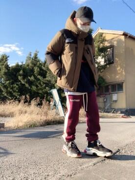 d13ef6403ad BALENCIAGA(バレンシアガ)のスニーカーを使ったメンズコーディネート一覧 - WEAR